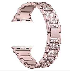 For Apple Watch Rose Replacement  Band, 38mm
